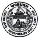 Woburn Seal