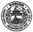 Woburn Seal