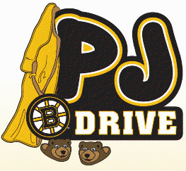 Bruins PJ Drive