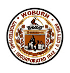 City of Woburn Logo