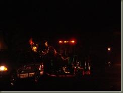 santa's sleigh ii