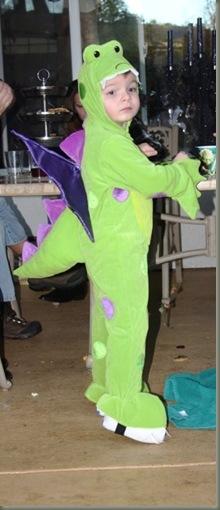 dragon 2010