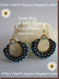 Candy-blog Betti