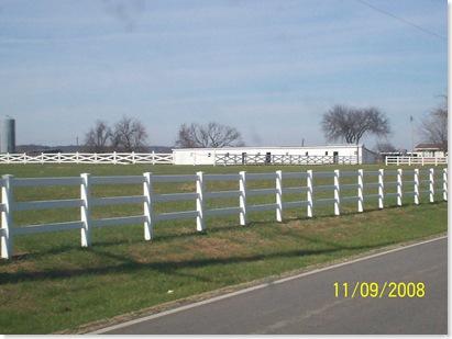 pretty farm, SE KS