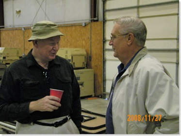 Bob Duncan & Don