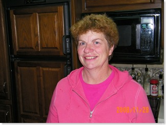 Carol Petty
