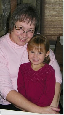 Nonna & Emma