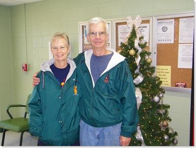 Linda & Bob Olson