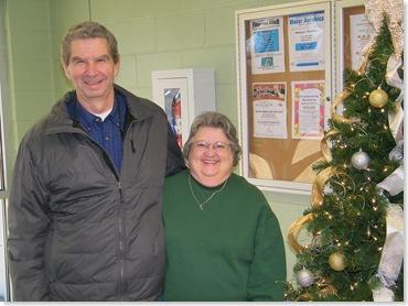 Joel & Linda Floto (Missouri)