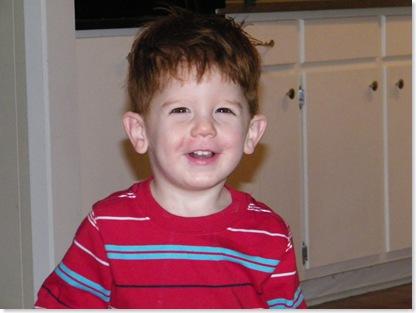 Camden, age 2
