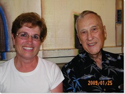 Thelma and Jim Taylor