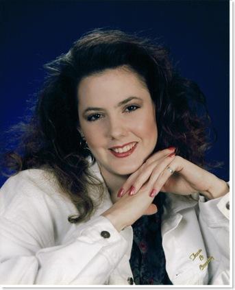 LaNae Sr pic 1992