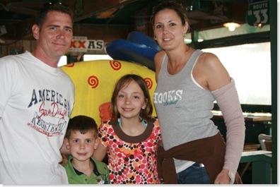 Price family 2008
