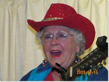 Dorie Bardell