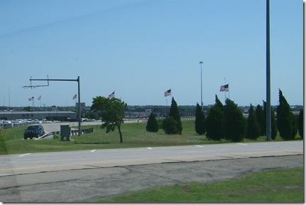 June 17, 2009, North OKC