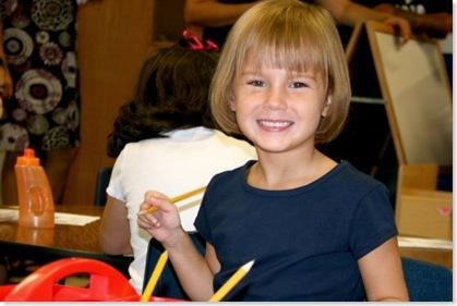 Emma first grade2