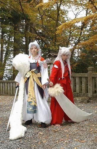 Cosplayers para ke sepan como hacer sus trajes !! A