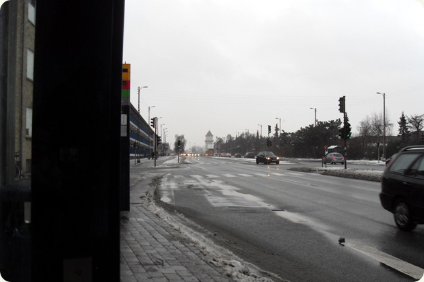 sne og slud