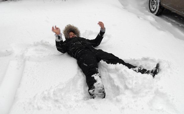 sneengel