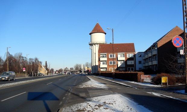 solskin i Rødovre - januar 2011