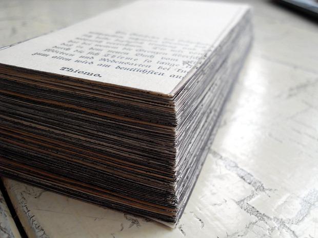 en bunke bog