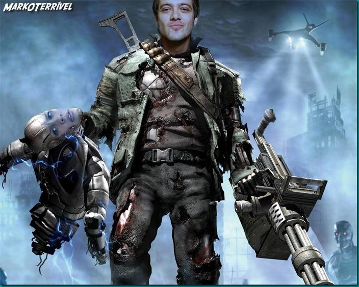 Max O Exterminador