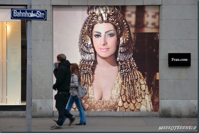 Cleopatra Fran