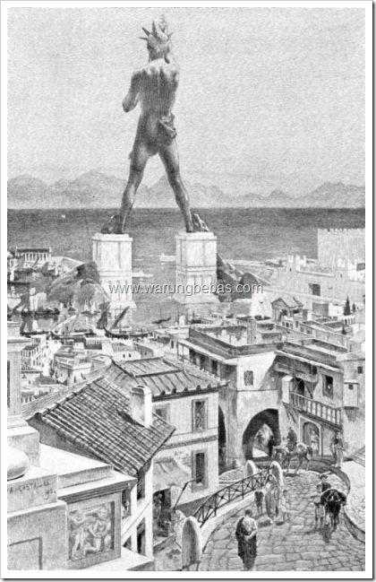 Colossus Rodos