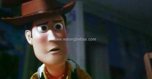 Film Toy Story 3