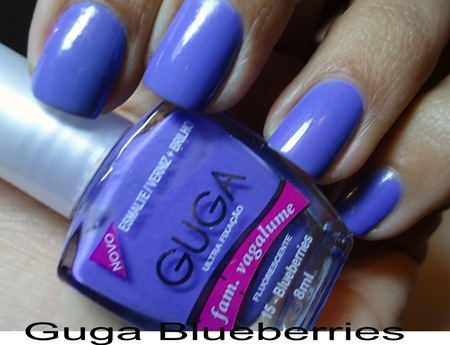 Guga Blueberries