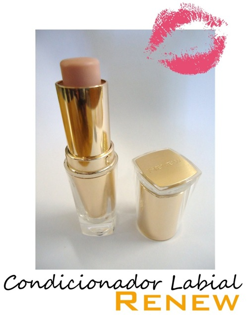 Condicionador Labial Renew