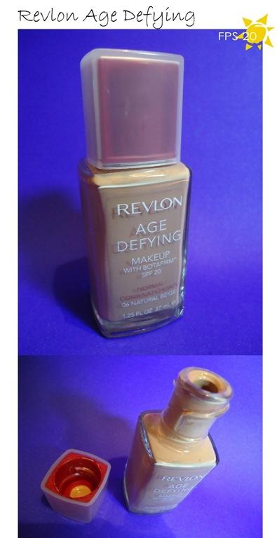 Base Revlon 1