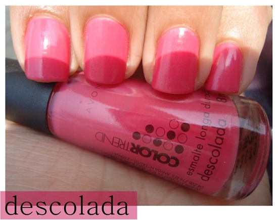 Descolada Avon