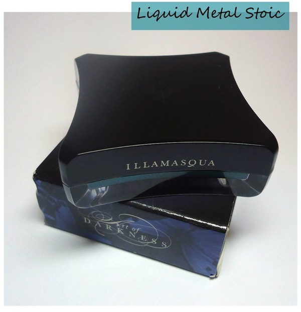 Illamasqua Liquid Metal Stoic