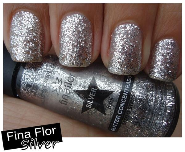 Fina Flor Silver