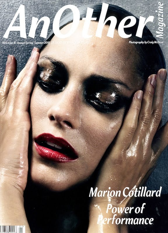 Marion-Cotillard