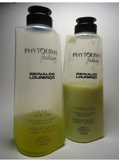 Phytoervas Fashion - Hidratante