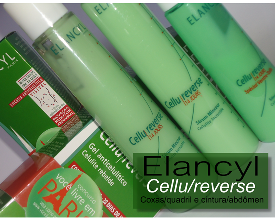 Cellu Reverse Elancyl
