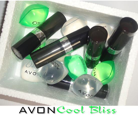 Cool Bliss - Avon