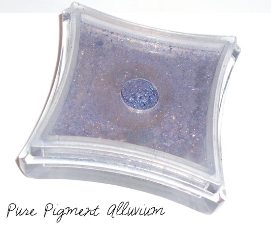 2 Pure Pigment Illamasqua