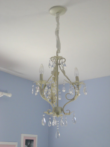 chandelier chain covers gold silk 46 1 2 quot chandelier chain cover 20242 s nest diy. Black Bedroom Furniture Sets. Home Design Ideas