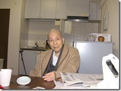 Nishijima Roshi Nov 13 2010 2