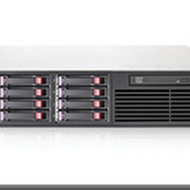 HP shipping new Proliant DL380 G6