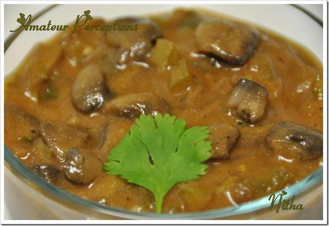 Chilli Mushroom 4