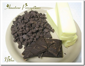 Triple Chocolate Brownie 1