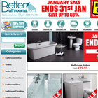 Better Bathrooms for Your Property post image