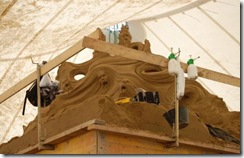 4.Seni Rupa Seni Ukir Pasir Yang Menakjubkan
