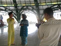 Kuansing TV Shooting Kegiatan Isra Mi'Raj di SMAN Pintar Kabupaten Kuantan Singingi 2