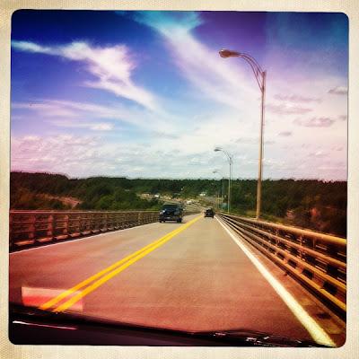 Highway 12, New York State