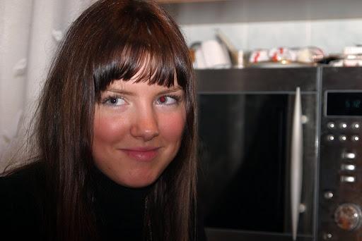 Кристина Локен